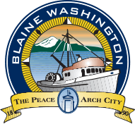 Blaine Washington